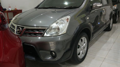 2009 Nissan Grand Livina X-Gear 1.5 AT - Family Car DP Murah (s-8)