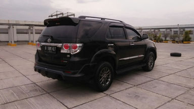 2013 Toyota Fortuner VNT TRD Sportivo - Kondisi Istimewa (s-10)