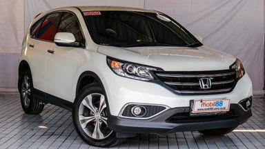 2013 Honda CR-V Prestige - Favorit Dan Istimewa (s-0)