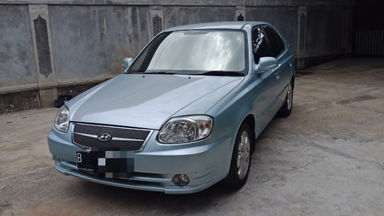 2007 Hyundai Avega Gl - Matic Terawat