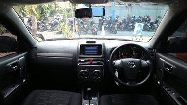 2015 Toyota Rush S trd - Pajak Baru Siap Pakai Dan Mulus (s-2)
