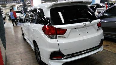2015 Honda Mobilio rs - Putih mulus langsung gas (s-2)