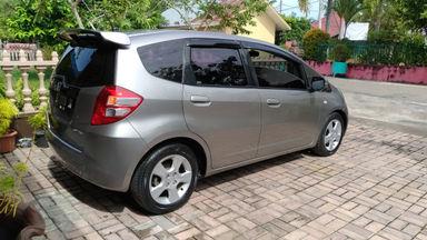 Jual Mobil Bekas 2008 Honda Jazz S Medan 00bd335 Garasiid