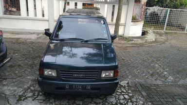 1997 Isuzu Elf Minibus Grand Royale - Kondisi Ok & Terawat