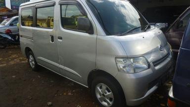 2009 Daihatsu Gran Max D - Kredit Dp Ringan Tersedia