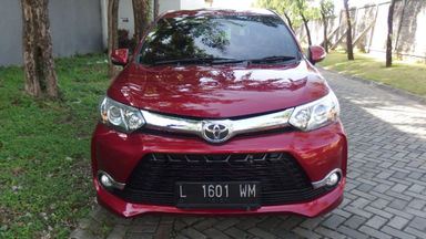 2016 Toyota Avanza 1.5 Veloz Manual - Good Contition Like New (s-1)