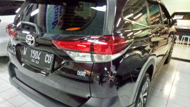 2018 Toyota Rush G - Istimewa seperti Baru (s-7)