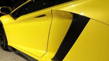 2013 Lamborghini Aventador LP 700-4 - PERFECT CONDITION (s-2)