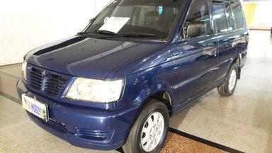 2004 Mitsubishi Kuda Deluxe - Good Condition