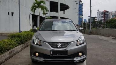 2018 Suzuki Baleno Hatch Back - Fitur Mobil Lengkap (s-6)