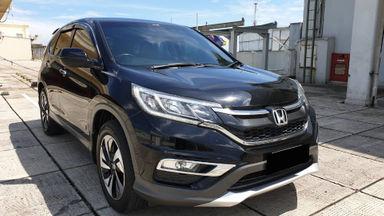 2015 Honda CR-V 2.4 AT Facelift MMC - TDP MINIM (s-1)