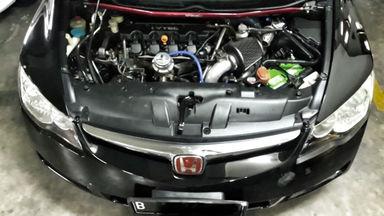 2007 Honda Civic FD1 Garrett Turbo - Kencang Terawat (s-4)