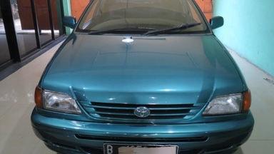 2000 Toyota Soluna GLI - Barang Mulus dan Harga Istimewa