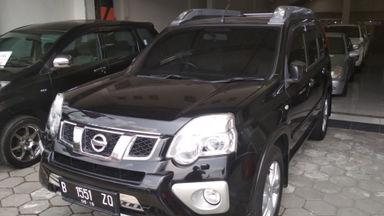 2014 Nissan X-Trail XI - Kondisi Ciamik