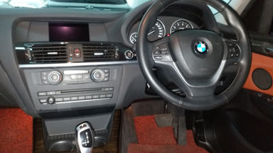 2013 BMW X3 - Unit siap pakai (s-2)