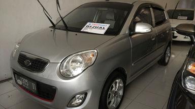2011 KIA Picanto SE 1.1 MT - Kondisi Ok & Terawat