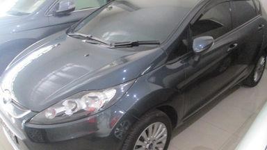 2012 Ford Fiesta AT - Langsung Tancap Gas