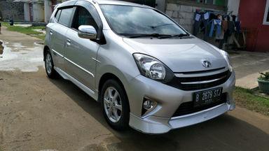 2013 Toyota Agya Trd Sportivo - Good Condition (s-1)