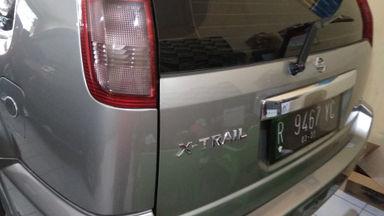 2008 Nissan X-Trail 2.5 ST - Terawat Siap Pakai (s-7)