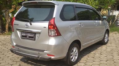 2014 Toyota Avanza G - Mulus Banget (s-5)