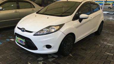 2010 Ford Fiesta Trend - Matic Good Condition