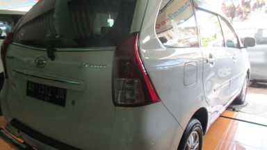 2013 Daihatsu Xenia R - Nyaman Terawat (s-8)