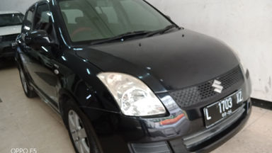 2008 Suzuki Swift ST - Automatic Hitam Mulus DP Ringan