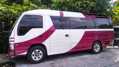 2016 Isuzu Elf Minibus NKR 55 LWB - Long Paramitra Cakep AC atap