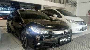 2017 Honda Civic 1.5L Vtec Turbo - Bekas Berkualitas (s-4)
