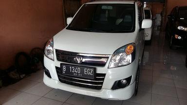 2014 Suzuki Karimun Wagon GL - Siap Pakai