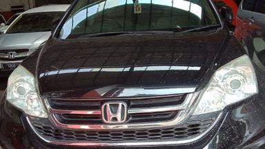 2011 Honda CR-V 2.0 - Barang Istimewa Dan Harga Menarik Pajak Baru