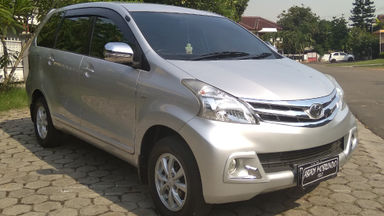 2014 Toyota Avanza G - Mulus Banget (s-2)