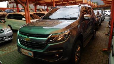 2014 Chevrolet Trailblazer LTZ 2.5 AT - Like New Tdp Rendah