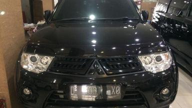 2014 Mitsubishi Pajero Dakar A/T - Kondisi Ciamik (s-1)