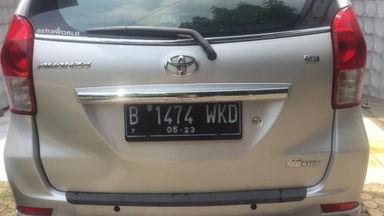 2013 Toyota Avanza New Avanza G 1.3 Airbag - Mulus tanpa kendala (s-5)