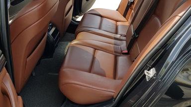 2012 BMW 5 Series 520i - Lowkm terawat termurah (s-9)