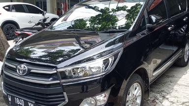 2017 Toyota Kijang Innova G Reborn - Istimewa
