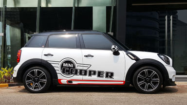 2015 MINI Countryman S - KM Rendah (s-5)