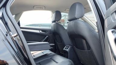 2012 Audi A4 1.8 TFSi - Warna Favorit, Harga Terjangkau (s-9)