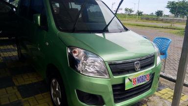 2014 Suzuki Karimun Wagon R GL - Kondisi Bagus Siap Pakai
