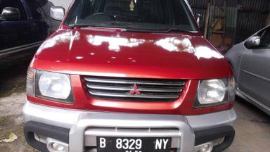 2002 Mitsubishi Kuda GLS - Kondisi Ok & Terawat Barang Simpanan Antik (s-2)