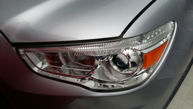 2015 Mitsubishi Outlander 2.0 - Mulus Siap Pakai (s-1)
