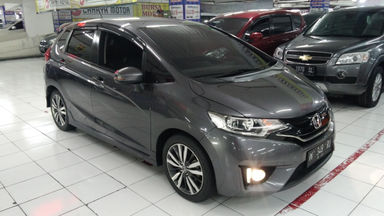 2015 Honda Jazz RS - 2015 Honda Jazz RS CVT (s-0)