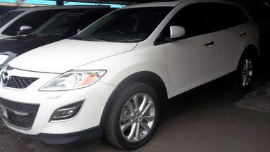 2010 Mazda CX-9 AWD - Terawat Dan Harga Istimewa