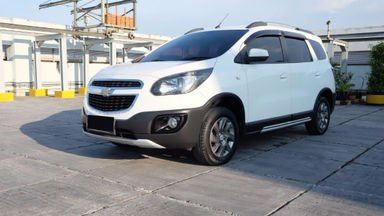 2015 Chevrolet Spin 1.5 Activ - Matic Good Condition