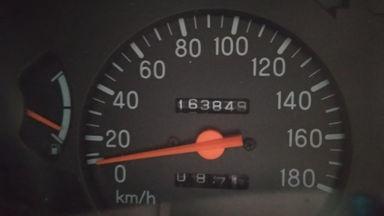 2007 Mitsubishi Strada GLS - siap jalan Surat Lengkap (s-5)