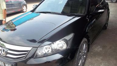 2012 Honda Accord 2.4 - Sedan Mewah, Terawat Luar Dalam, Siap Pakai