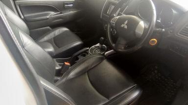 2013 Mitsubishi Outlander GLS Sport Automatic - Kondisi Istimewa Langsung Tancap Gas (s-7)