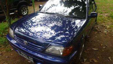 2000 Toyota Soluna 1.6 - Good Condition