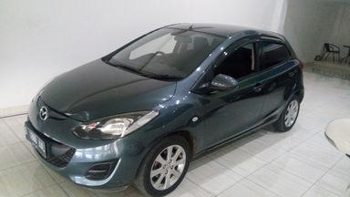 2012 Mazda 2 V Matic - Siap Pakai Dan Mulus (s-0)